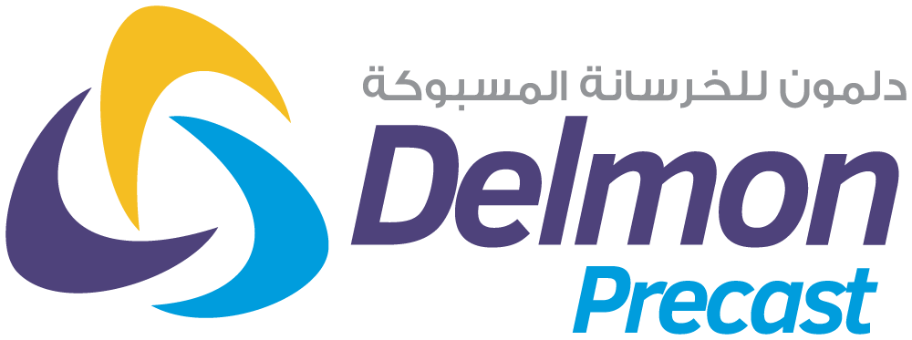 One of the the leading precast suppliers in Bahrain - Delmon Precast
